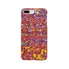 カヨラボ スズリショップの夕焼け/カヨサトーTX Smartphone cases
