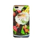 浅田商店の~タコライス〜とってもおいしいシリーズ〜 Smartphone cases