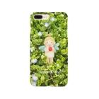 たんぽぽ手芸の天使ガヴリエルの春 Smartphone Case