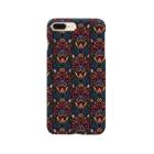 zuizui textileの架空植物 Smartphone cases