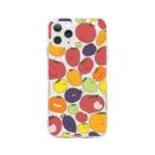 まっしゅぱこのトマト!トマト!トマト! Soft clear smartphone cases