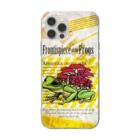 引田玲雄 / Reo Hikitaの冬蛙夏草(POP ver)のiPhoneケース Soft clear smartphone cases