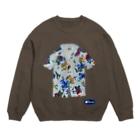 gokenncyou_1231のシャツ Sweats