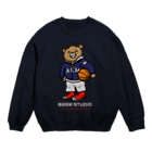ベガスタのBGSW STUDIO basketball Sweats