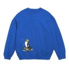 ペンギンパカリのキガシラペンギン Sweats
