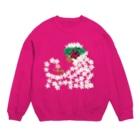 Hilo Diego Design Shopのハワイ フラダンス Tシャツ フラワーガール Sweats