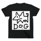 kota.のDOGooDOG T-shirts