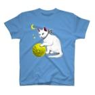金星灯百貨店のボール遊び Tシャツ