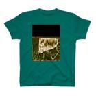 zu~uの デザイン画はジョブさんが ✍︎ T-shirts
