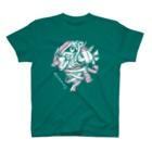 masilloのmummies T-shirts