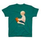 千堂トウコのほんをよむ T-shirts