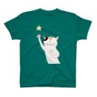 MAYUGENEKOpresentsのきのうのアイツ 星ver. T-shirts