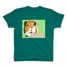 LichtmuhleのMORUちゃん T-Shirt