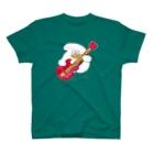 mugny shopのロックスター Tシャツ