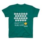 狐中天のぴんぞろ! T-shirts