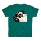 pukomon.のぱぐもん。ぶえくしっ T-shirts