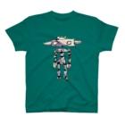 ibeetのロボット3 T-shirts