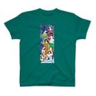 namacotの六若草 T-shirts