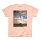けーこのおみせ。の岩木山-みおり写真館 T-Shirt