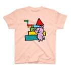 ZENZERONのZENZERON075(トイトン) T-Shirt