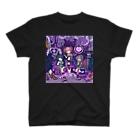 💗メンヘラチャンofficialスズリ💗の私達の秘密基地 T-shirts