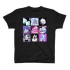 RAITYO TSUMEのクマキチ・メモリーズ T-shirts