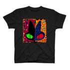 シマモリ タカコの葛藤 T-shirts