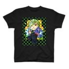 cometikiの遊びましょう♪ T-shirts