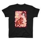 夢々の桜少女 T-shirts