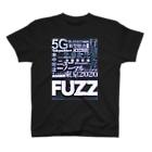 FUZZAGE™ (ファズエイジ)のFUZZAGE No.11 eizo no seiki T-shirts