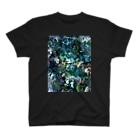ものづくりの混沌Tシャツ T-shirts