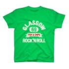 plusworksのカレッジタイプ T-shirts