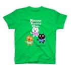 ネコ兄弟のネコ兄弟 tXTC_44 T-shirts