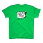 TA2KAZEの落書以上楽描以下 throwup TEE T-shirts