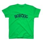 SUNWARD-1988のゆらゆらゆるボブver.2 T-shirts