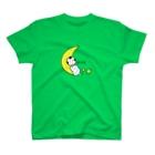 仙台弁こけしの仙台弁こけし(ねっぺす) Tシャツ