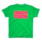NicoRock 2569の256QUEEN T-shirts