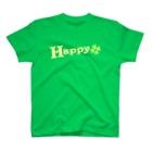 Ray's Spirit レイズスピリットのHappy T-shirts