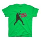 【仮想通貨】ADKグッズ(Tシャツ等)専門店 のADK is ROCK!! T-shirts