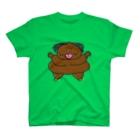 bugcloudのクリデブちゃん T-shirts