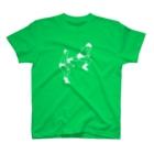 Panic Junkieのローリングソバット T-shirts