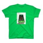 なんすりーのほにゃっちゃピン T-shirts