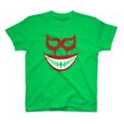 DRIPPEDのMIL MASCARAS SHARK MASK T-shirts