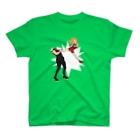 niodio(ニオディオ)のローリングソバット T-shirts