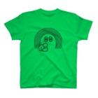 tnckのドーン T-shirts