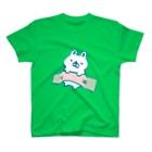 まっくすらぶりーうさのまっくすらぶりーうさ T-shirts