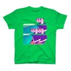 nuwtonのざけんか2 T-shirts