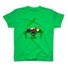 合同会社ズィーマ グッズ販売部のDropPointオリジナルグッズ Tシャツ