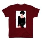 毒蜜男子のdokumitu T-shirts