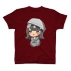 Shiina☻のメンヘラちゃん T-shirts